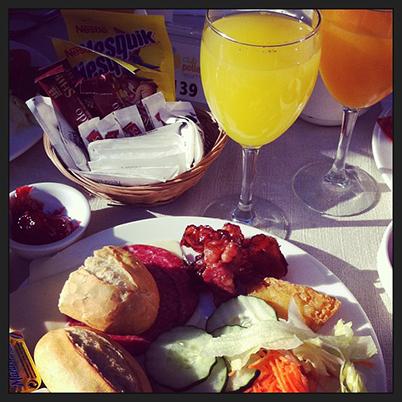 mybreakfast