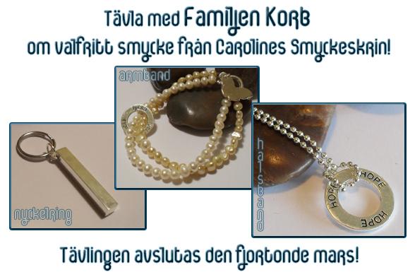 tavla-smycke